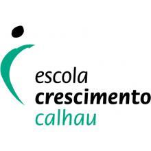 ESCOLA CRESCIMENTO CALHAU